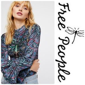 Free People We The Free L'Amour Tee